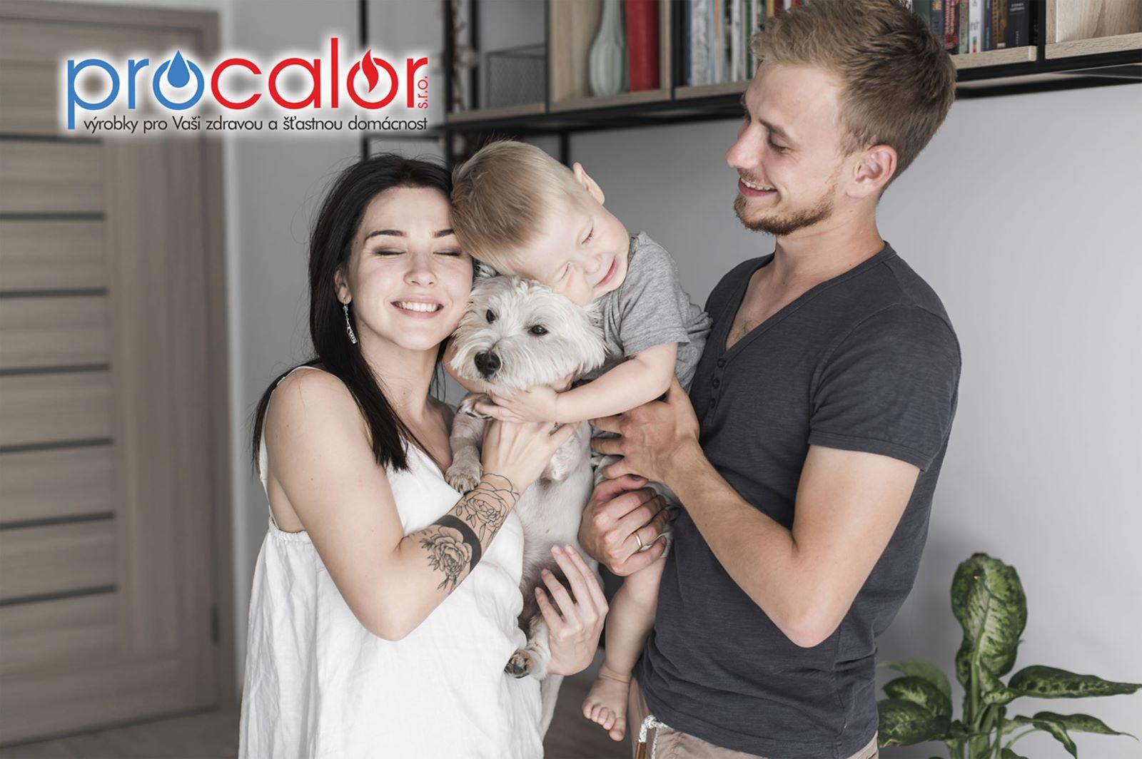 Procalor