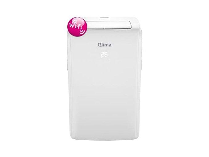 Mobilní klimatizace Qlima P528