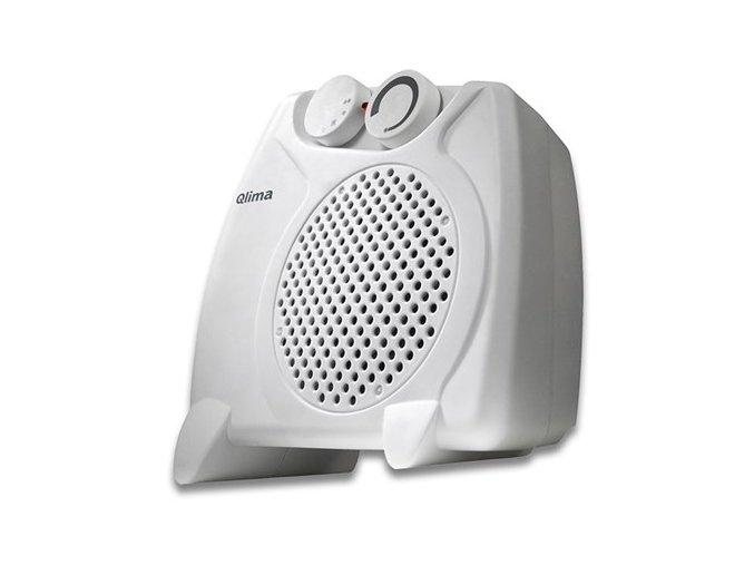 Elektrický ventilátor Qlima EFH 2010