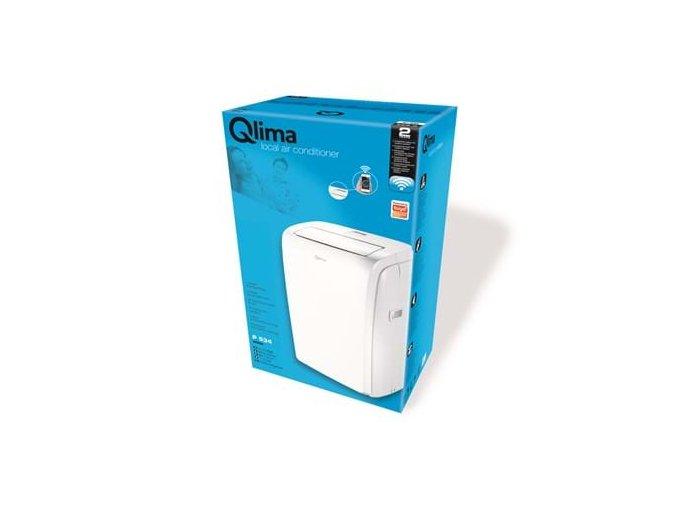 Mobilní klimatizace Qlima PH534