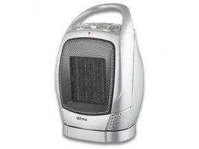 Elektrický ventilátor Qlima EFH 1500