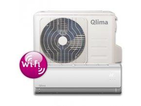 Nástěnná  klimatizace Qlima SC 3748 in