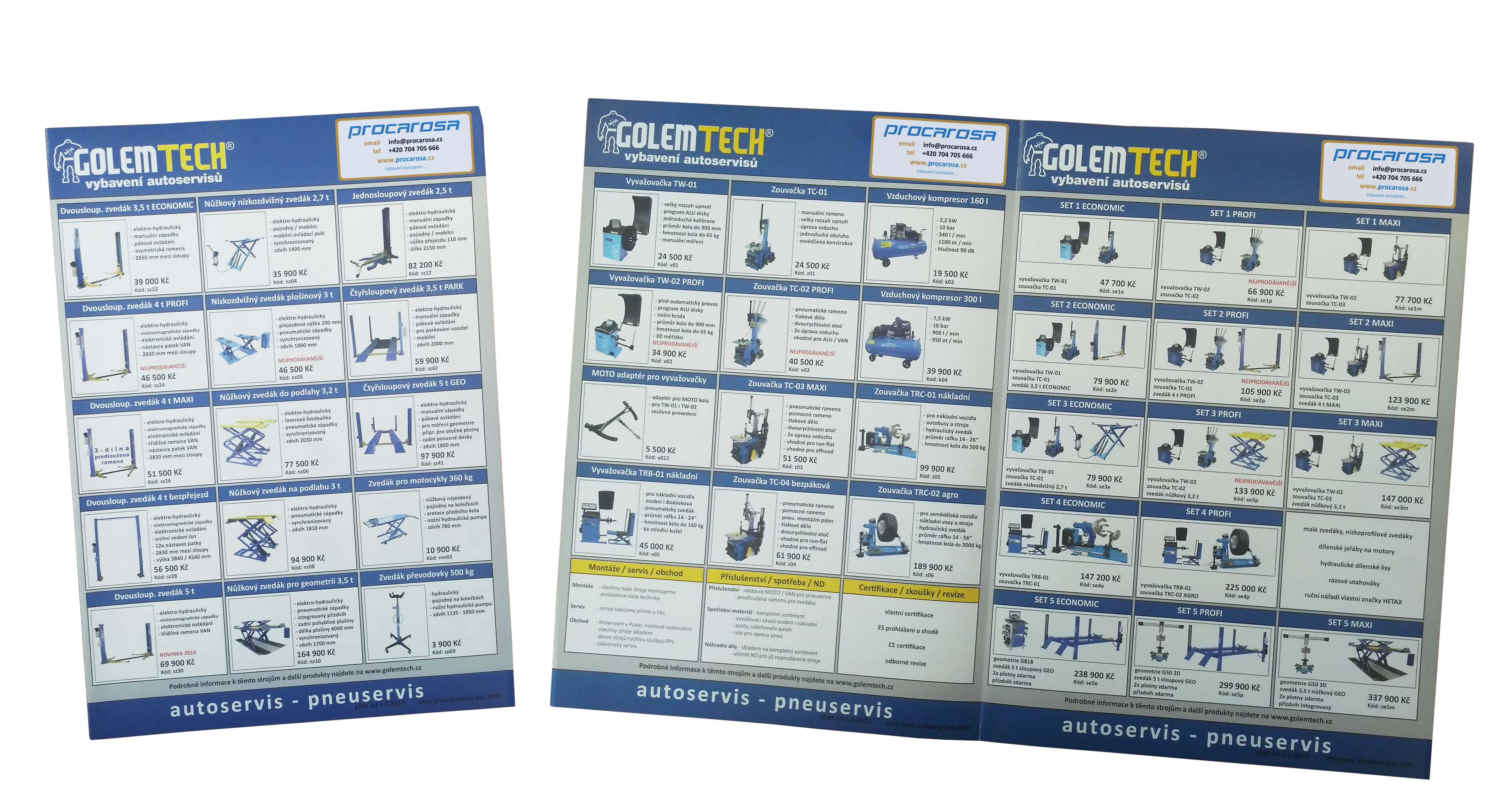 golemtech-katalogy