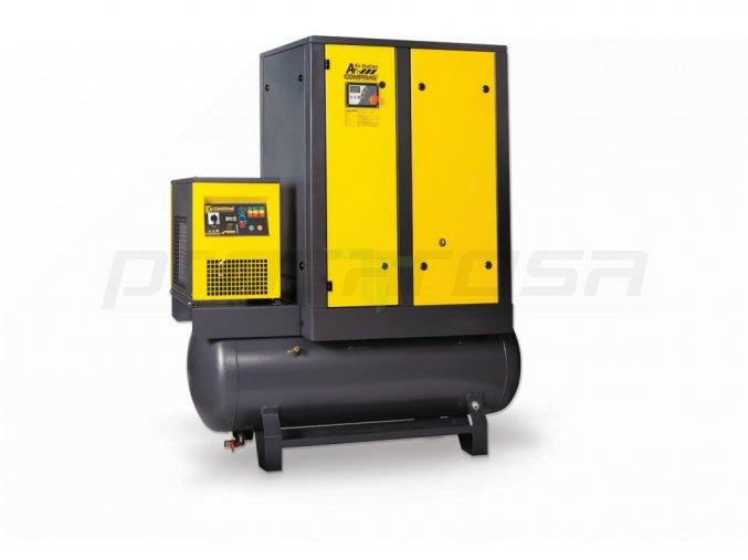 5350 2 a07 22 schema sroubovy kompresor