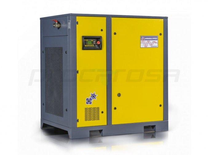 5455 2 a07 22 schema sroubovy kompresor