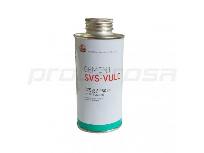 Vulkanizační cement - lepidlo 250 ml