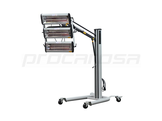 infrazaric-procarosa-premium-3300fds