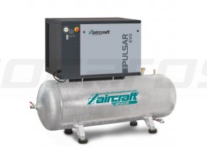 Stacionární kompresor Airprofi 1003/500/10 H Silent