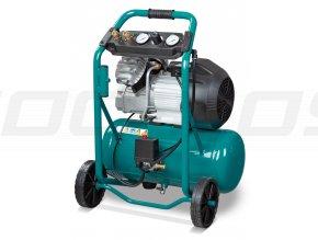 Mobilní kompresor Compact-Air 361/20 E