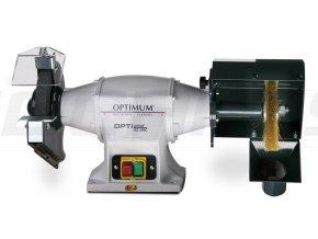 Bruska kotouč-kartáč OPTIgrind GZ 20 C
