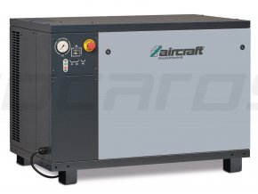Pístový kompresor Airprofi 853/10 Silent