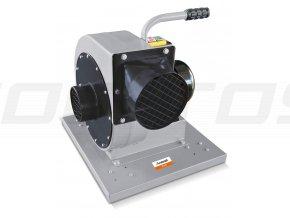 Radiální ventilátor RV 230