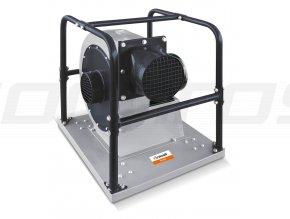 Radiální ventilátor RV 300