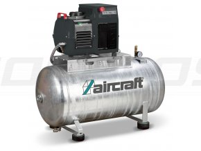 Šroubový kompresor ACS Special 2,7-10-200 (230 V)