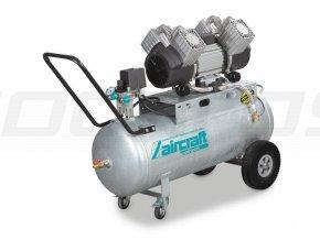 Bezolejový kompresor Airprofi 440/100 OF PRO