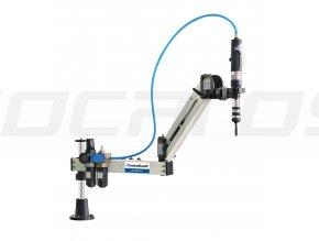 Pneumatický závitořez GS 1000-12 P