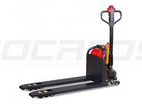 Elektrický paletový vozík EHW 12
