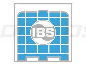 IBC Container Spritzreiniger