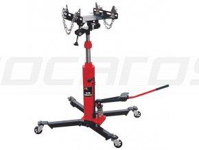 Hydraulický zvedák 101Jack 0,5 t
