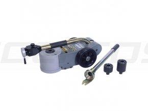 Dvoupístový pneumaticko - hydraulický zvedák SP30-2