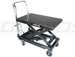Pracovní stůl 453 kg