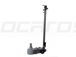 Třipístový pneumaticko - hydraulický zvedák S40-3EL