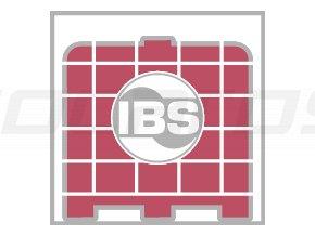 IBC Container Werkstattbodenreiniger