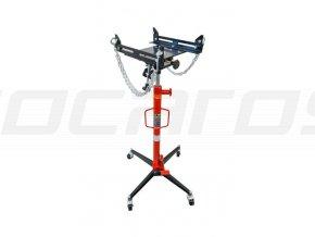 Hydraulický zvedák motorů 0,3 t