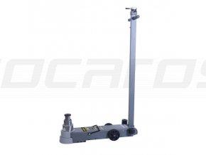 Třipístový pneumaticko - hydraulický zvedák S40-3JQL