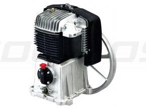 Kompresorový agregát BK 119