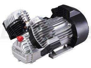 Kompresorový agregát VKM 362 M - přímý pohon