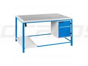 Odkapávací stůl pro demontáž 1500x1000 2