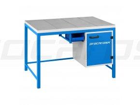 Odkapávací stůl pro demontáž 1200x800 1