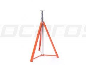 Podpěrný stojan pro zajištění v překlopené pozici k zvedáku AUTOLift3000