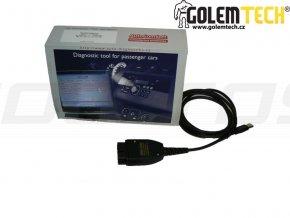 VCDS VAG COM STANDARD + HEX V2 usb kabel