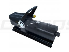 Pneumaticko hydraulický multiplikátor 0,7 l