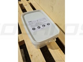 Abrazivo,Pískovací směs 7,5 kg, zrnitost 0,1-1mm