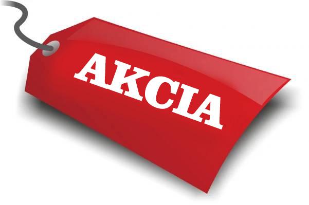 AKCIA - DOTOVANÁ cena na PRÍSLUŠENSTVO K PÍSKOVAČKÁM Procarosa