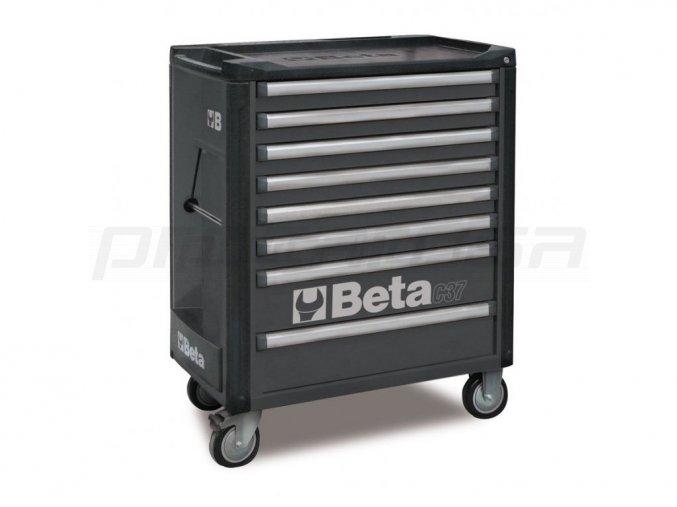 Dielenský vozík BETA C37/8
