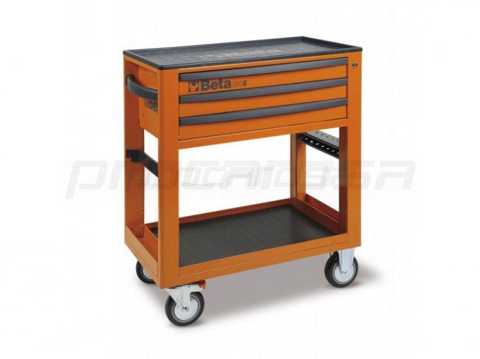 Dielenský vozík BETA C50S