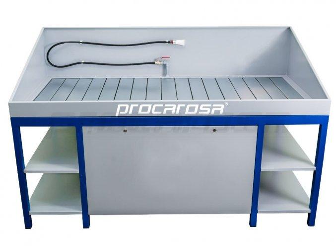 Umývací stôl Procarosa MST 2000