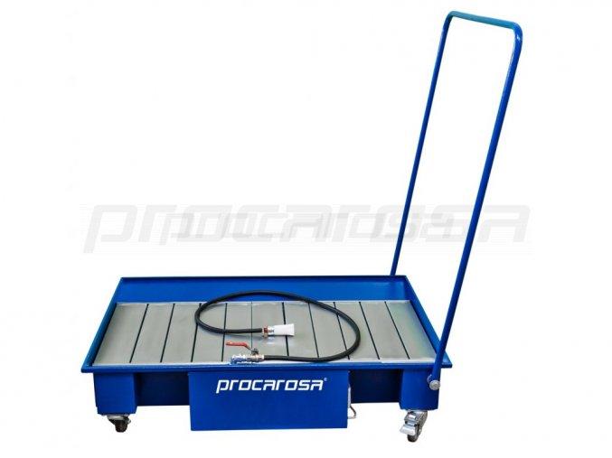 Umývací stôl Procarosa RM 1200