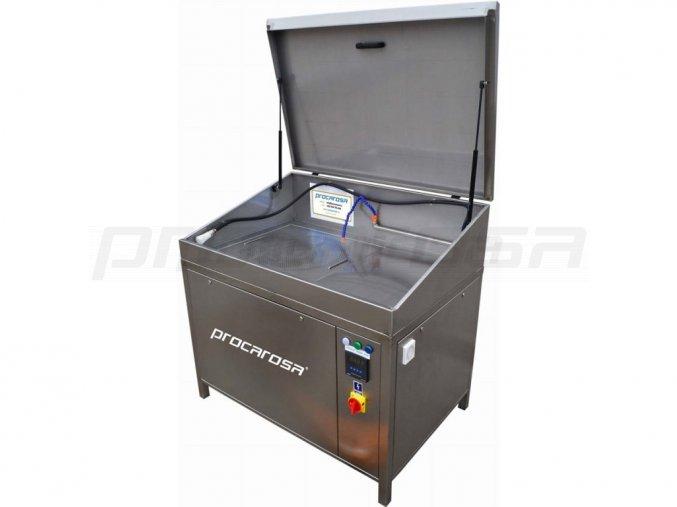 Umývací stôl Procarosa THERMO ACTIVE 1200