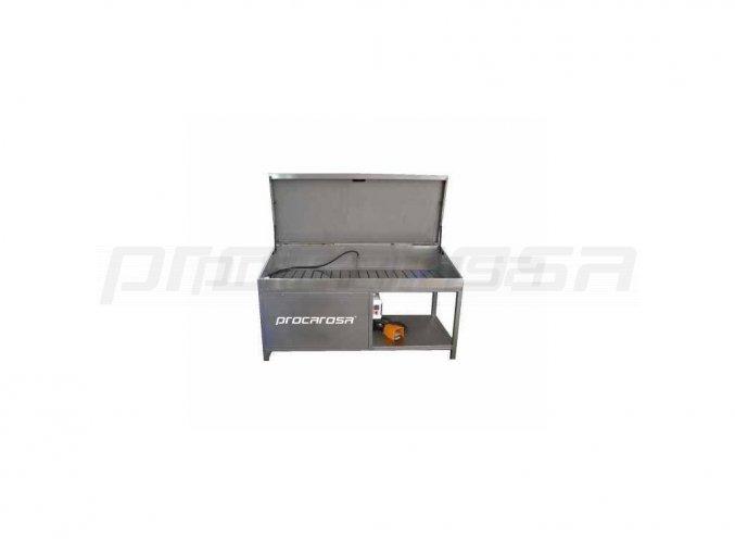 Umývací stôl Procarosa THERMO ACTIVE 2000