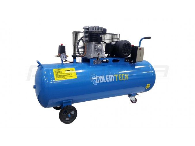 Vzduchový kompresor 160 l len pre súpravy
