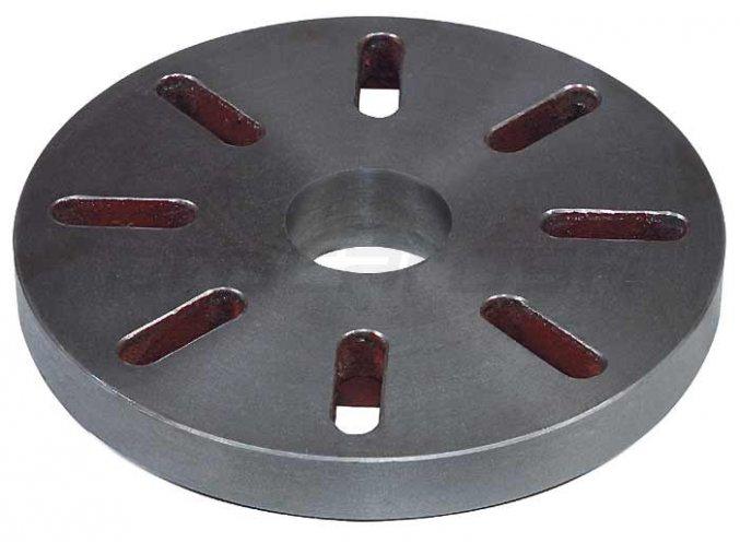Upínacia doska ø 250 mm (pre TU 2404/TU2406)