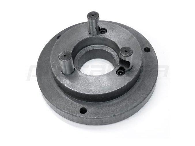 Príruba Ø 200 mm Camlock 4