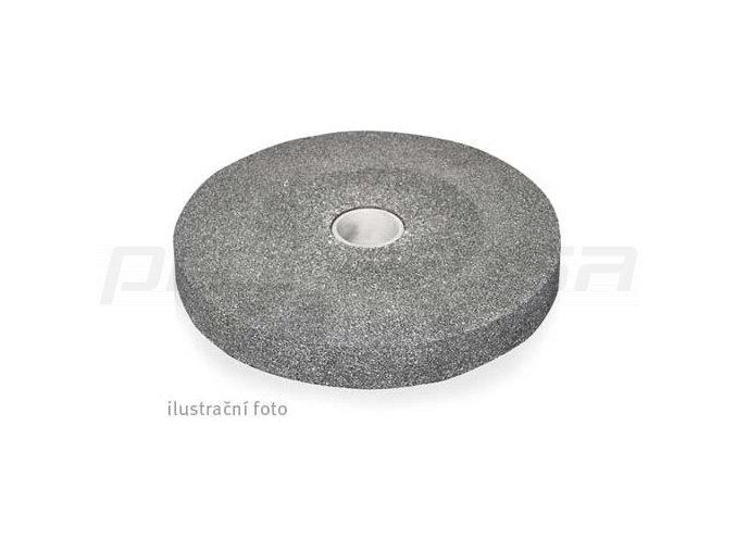 Brúsny kotúč K 80 / Ø 150 × 20, Ø 16 mm
