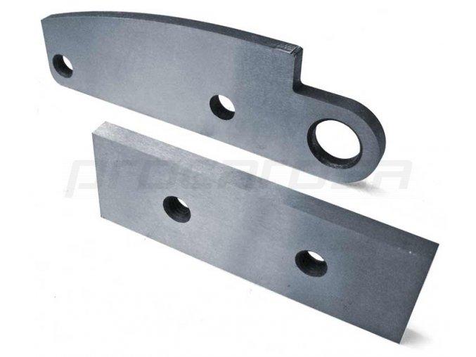 Náhradné nože pre pákové nožnice PS 300