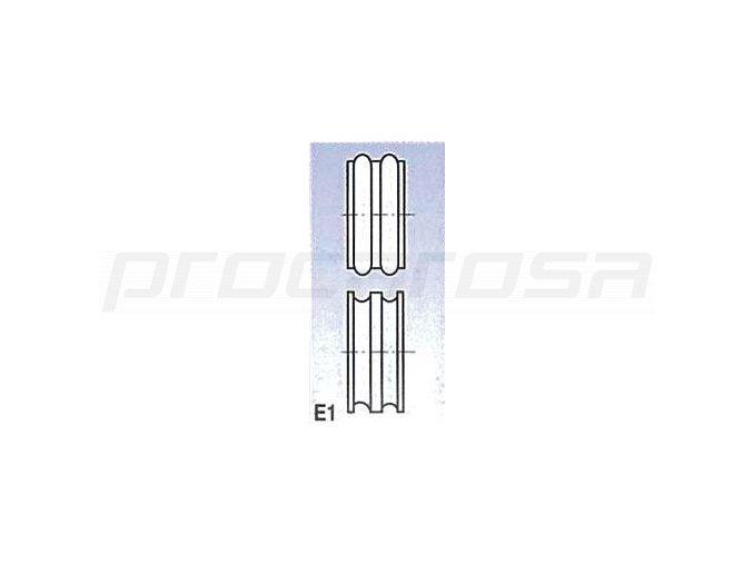 Rolny typ E1 (pre SBM 140-12 a 140-12 E)